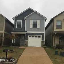 Rental info for 2743 Maggie Woods Pl.