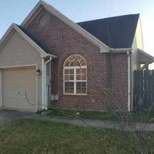 Rental info for 4149 Halford Drive