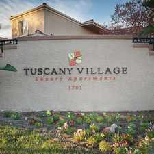 Rental info for Tuscany Village