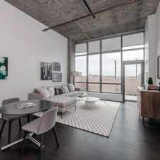 Rental info for Kenect Chicago in the Fulton River District area
