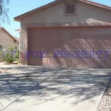 Rental info for 7398 S. Nevil Dr in the Tucson area
