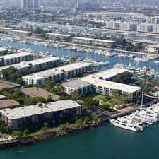 Rental info for Marina Harbor