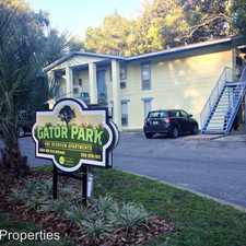 Rental info for 300 NW 18th St. & 1600 NW 4th Ave