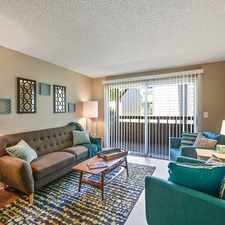 Rental info for The James Apartment Homes in the Lakewood area
