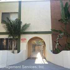 Rental info for 7123 Etiwanda Ave. in the Reseda area