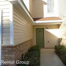 Rental info for 1517 Regency Rd. #21