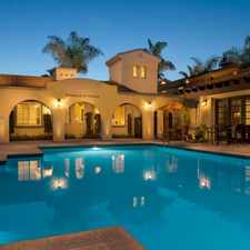 Rental info for Pinnacle at Talega in the San Clemente area