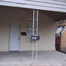 Rental info for 202 S. Pennsylvania Ave #A in the Roswell area