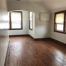 Rental info for 4840 Indianapolis 2F in the 46312 area