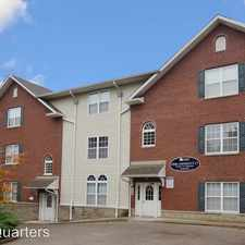 Rental info for 2700 University Ct Apt 6 in the CUF area
