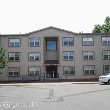 Rental info for 235-239 Burgess Place - 1D