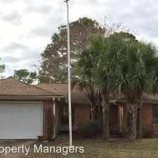Rental info for 1671 College Parkway
