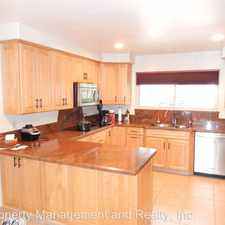 Rental info for 2195 Windmill View Rd in the San Diego area
