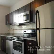 Rental info for Chicago, IL 60647, US in the Logan Square area