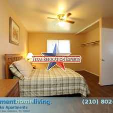 Rental info for W Military Dr