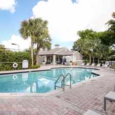 Rental info for Addison Place at Boca Raton