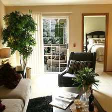 Rental info for Plum Tree Apartments in the Franklin area