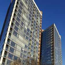 Rental info for Park Lafayette Towers