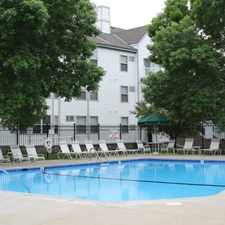 Rental info for Lemay Lake Apartments
