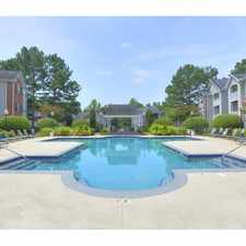Rental info for Arium Lake Norman