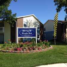 Rental info for Windsor West Apartment Homes