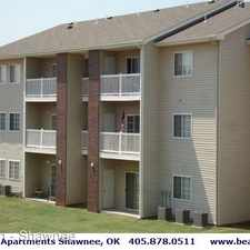 Rental info for 315 S. Kennedy Ave in the Shawnee area