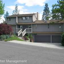 Rental info for 1045 S. Primrose in the Spokane area