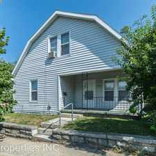 Rental info for 113 E 15th in the Bloomington area
