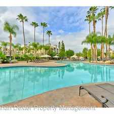 Rental info for 21500 Burbank Blvd. #315 in the Los Angeles area