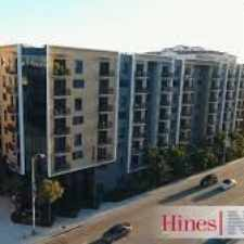 Rental info for 3800 SW 39 St #607 in the Coral Terrace area