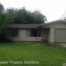 Rental info for 225 Franlee in the 77590 area