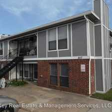 Rental info for 8117 Foxfire Lane Unit A