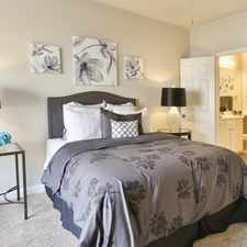 Rental info for Palazzo Townhomes