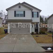 Rental info for 151 Bethany Manor Dr