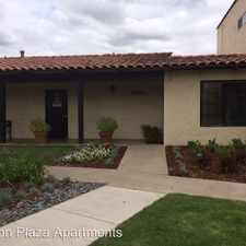 Rental info for 1731 Mitchell Avenue in the Irvine area