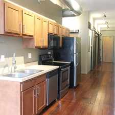 Rental info for 1309-1311 Main St. Apt. 301 in the Central Business District area