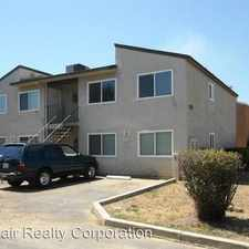 Rental info for 1356 HOBART DR #D COUNTY OF YUBA