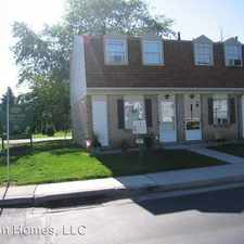 Rental info for 65 North St, 1-89