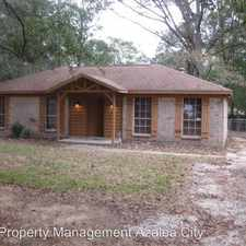 Rental info for 1348 Middle Ring Rd