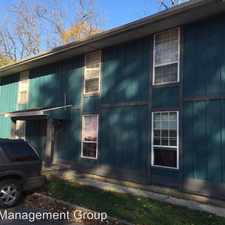 Rental info for 1423 Sunset Ridge Drive Apt. B in the Lafayette area