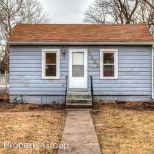 Rental info for 5000 Hickman Rd