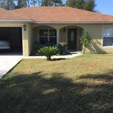 Rental info for 2056 CENTRAL PARKWAY