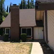 Rental info for 23314 Saticoy St. in the West Hills area