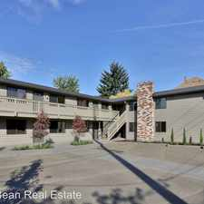 Rental info for 3541 SE Yamhill St in the Portland area