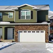 Rental info for 307 Sunset Place - 307 Sunset Place