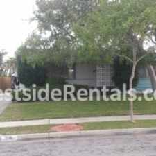 Rental info for House with a large family room, very quiet area, new flooring. in the Olde Torrance area