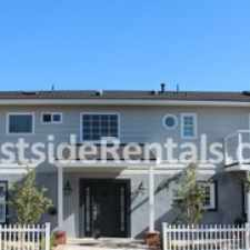 Rental info for Spacious and Bright Malibu West Home with Views