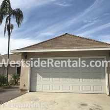 Rental info for Single family home in South San Diego! in the Palm City area