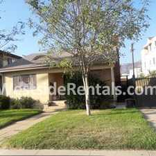 Rental info for HOUSE in the Vineyard area