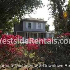 Rental info for 1 bedroom, 1 Bath in the West Downtown area
